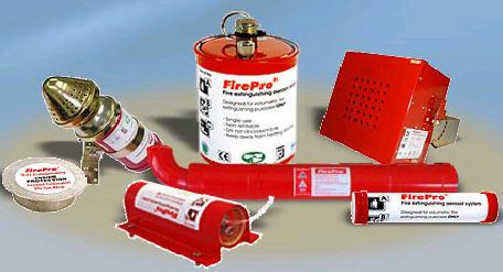 fireproaerosol