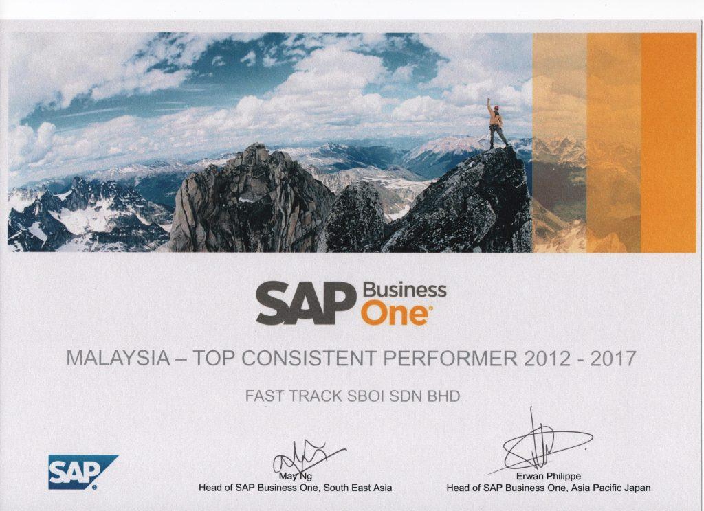 SAP partner Malaysia