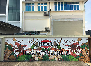 Hexafood-seasoning