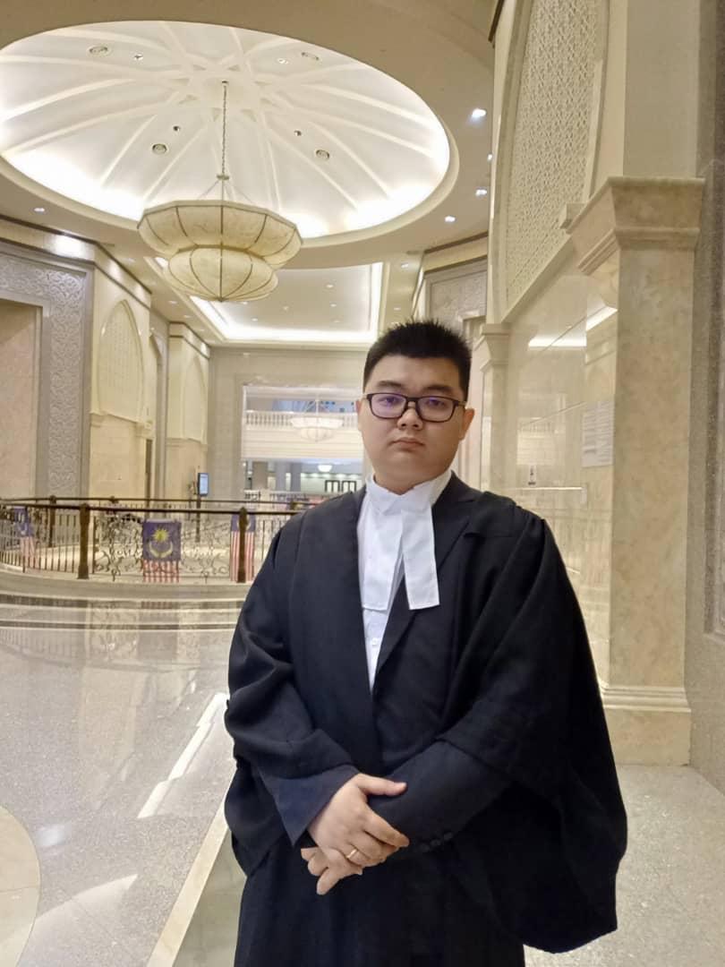 马来西亚离婚律师 –吴汉坤
