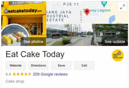 Birthday Cake Delivery Near Me