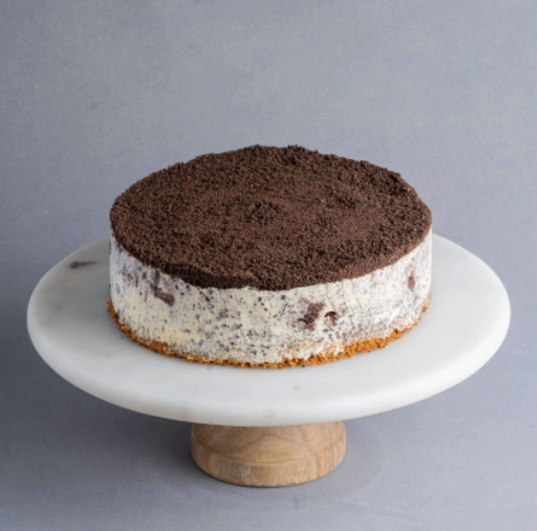 Deliver Bithday Ice Cream Cake